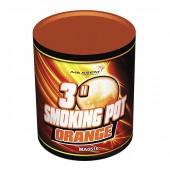 SMOKING POT (оранжевый)